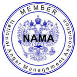 Member of the National Anger Management Association